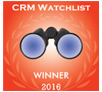 2016 CRM Watchlist Winner