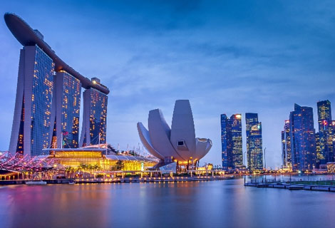 Understanding Singapore's Stimulus Package and Grants