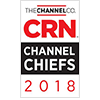 CRN Channel Chiefs 2018