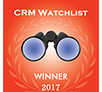 2017 CRM Watchlist Winner