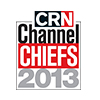 CRN's Channel Chief 2013