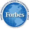 Forbes Most Innovative Growth Companies