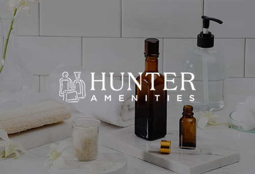 Hunter Amenities