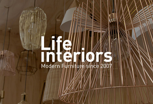 Life interiors Banner