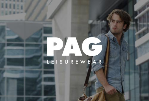 PAG Leisurewear
