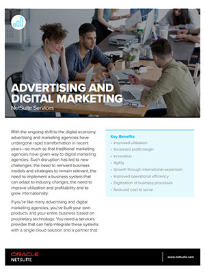 NetSuite Services: