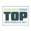 AccountingToday's Top New Products of 2011