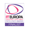 European IT & Software Excellence Awards 2013