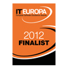 European Software Excellence Awards 2012